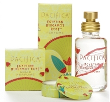 Pacifica Egyptian Bergamot Rose perfume