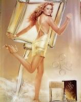 Oro by Paulina Rubio fragrance