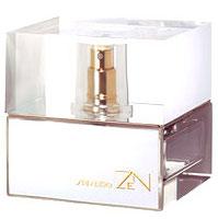 Shiseido Zen White