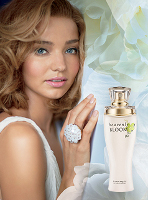 Victoria's Secret Dream Angels Heavenly Bloom fragrance