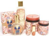 Sage Coral fragrance range