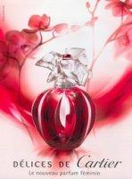 Delices de Cartier perfume
