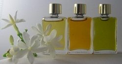 Anya's Garden Riverside, Pan and Fairchild fragrances