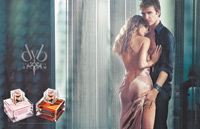 Intimately Beckham fragrances