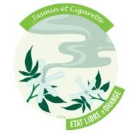 Etat Libre d'Orange Jasmin et Cigarette fragrance