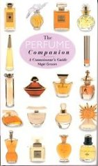 The Perfume Companion by Nigel Groom