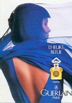 Guerlain L'Heure Bleue fragrance