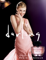 Kylie Minogue Darling perfume