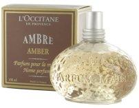 L'Occitane Amber home fragrance