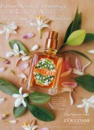 L'Occitane Neroli fragrance