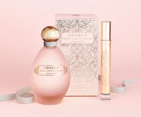 Sarah Jessica Parker Lovely Liquid Satin fragrance
