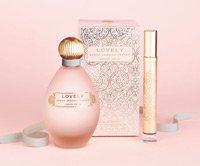 Sarah Jessica Parker Lovely Liquid Satin fragrance
