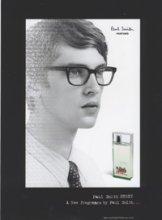 Paul Smith Story fragrance advert
