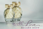 With Love Hilary Duff fragrance