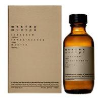Aesop Mystra fragrance