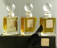 Dawn Spencer Hurwitz Parfums