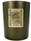 Geodesis fragrance candle, Figuier