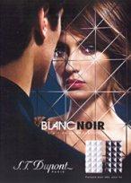 ST Dupont Blanc fragrance