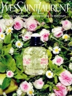 YSL Paris Roses des Vergers fragrance
