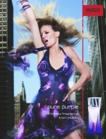Hugo Boss Pure Purple perfume