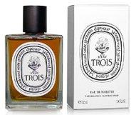 Diptyque L'Eau Trois fragrance