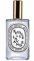 Diptyque Feuille de Lavande room fragrance