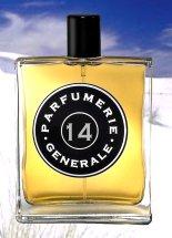 Parfumerie Generale Iris Taizo fragrance