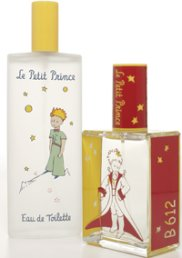 Le Petit Prince fragrances
