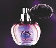 Christian Dior Pure Poison Elixir perfume