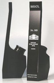 Bissol Perfume no. 919 (Mobiado Limited Edition)