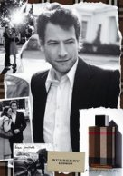Burberry London fragrance for men