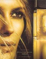 Donna Karan Gold perfume