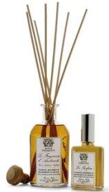 Antica Farmacista Vaniglia, Mandarino e Bourbon home fragrance