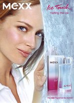 Mexx Ice Touch fragrance