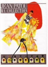 Jean Patou Ma Collection fragrances