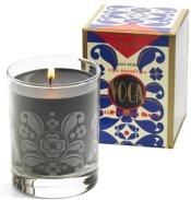 Claus Porto Voga fragrance candle