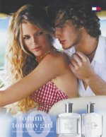 Tommy Hilfiger Tommy 10 fragrances