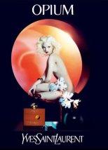 Yves Saint Laurent Opium fragrance