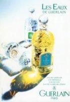 Guerlain Eaux fragrances