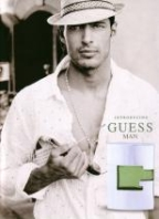 Guess Man fragrance