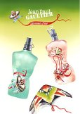 Jean Paul Gaultier summer limited edition fragrances 2006