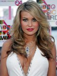Carmen Electra to launch fragrance
