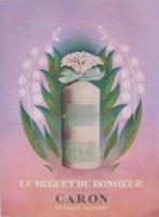 Caron Muguet du Bonheur fragrance