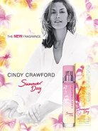 Cindy Crawford Summer Day fragrance
