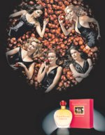 Desperate Housewives Forbidden Fruit fragrance