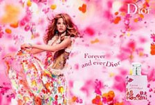 Christian Dior Forever and Ever Dior fragrance