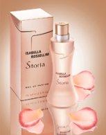 Isabella Rossellini Storia fragrance