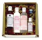 Kiehls Rosewater fragrance gift set