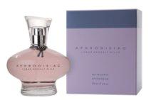 Lumar Bevery Hills Aphrodisiac fragrance