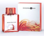 Mandarina Duck Man fragrance